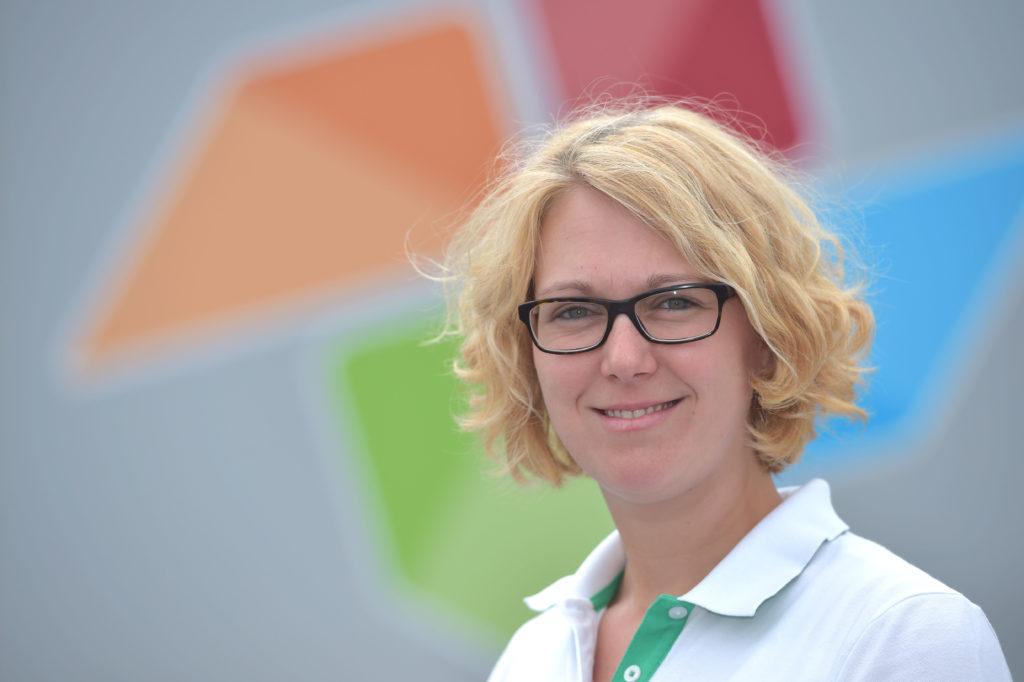 Catharina Hoff